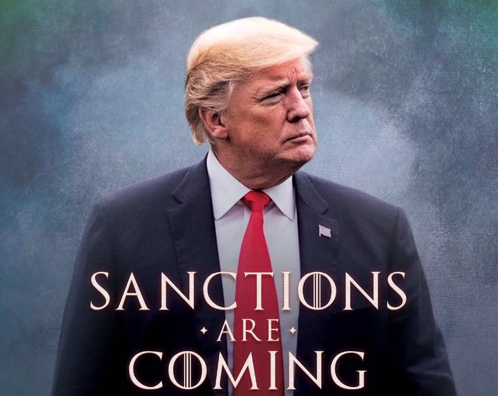 Iran sanctions are coming back. Here's what you need to know