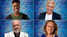 Strictly Come Dancing 2020: the contestants – ranked
