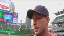 Max Scherzer comments on Peralta suspension