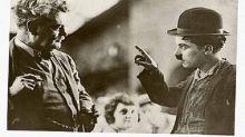 El pintor sordo que enseñó a su amigo Charles Chaplin los signos y gestos que usó en sus películas mudas