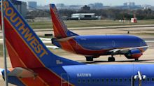 Southwest flight makes emergency landing after passenger allegedly plays unwanted game of 'footsie,' says God spoke to him on flight
