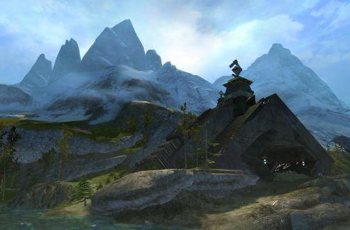 Guild Wars 2 closed beta impressions -- Shawn's thoughts