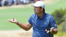 'Twisted': Patrick Reed savaged for 'cheating' celebration