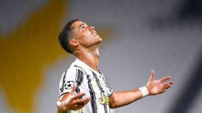 Face à Lyon, Cristiano Ronaldo entre illusions et désillusions