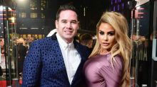 'I couldn't compete with Peter Andre': Kieran Hayler on where it all went wrong with Katie Price