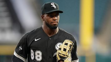 Luis Robert isn't a big name yet, but he will be