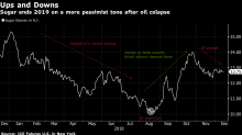 It's a Bitter End for Sugar as Investors Line Up for 2019 Losses