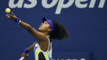 Naomi Osaka overpowers Shelby Rogers to move closer to Serena Williams rematch