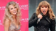 Taylor Swift timeline: Career highs from 'Tim McGraw' to 'reputation' and everything in between