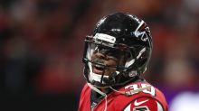 The Falcons have entirely remade their backfield and likely aren't done yet