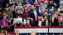 Os republicanos que estão de olho nas eleições de 2024 podem ter que encarar mais um Donald Trump