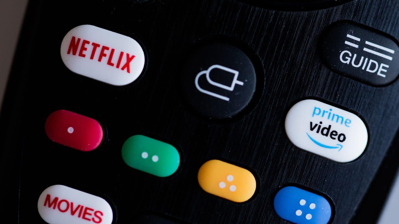 Streaming-Plattformen wachsen um mehr als 30 Prozent