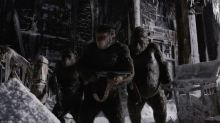 Andy Serkis Says 'War for the Planet of the Apes' Will Be 'Final Chapter' in Trilogy — but Don't Count Out More 'Apes'