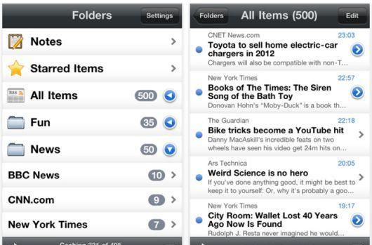 TUAW's Daily App: Byline