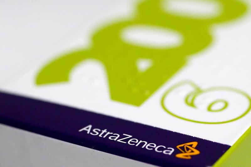 Astrazeneca Insists Future Is Bright After Big Crestor Sales Hit