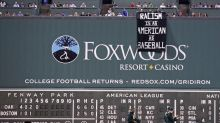 Red Sox will start playing anti-racism PSA before games at Fenway Park