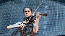 Lindsey Stirling on coronavirus crisis: 'This is going to be something that changes our generation'