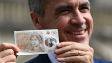 Mark Carney doubles down on likely interest rate rise in face of 'inflationary' Brexit