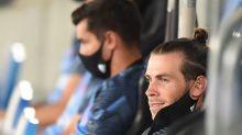 BASTA | Las imágenes de Bale durmiendo en las gradas han colmado la paciencia de la afición del Real Madrid