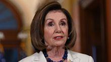 Speaker Pelosi makes statement on impeachment