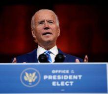 Biden announces pared-down Covid-era inauguration
