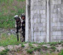 US forces in South Korea receive fake, urgent message telling them to evacuate immediately