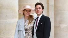 Royal wedding: Prince Andrew WILL give Princess Beatrice away on her big day