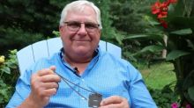 N.S. man's lost military ID tags find their way back to his family 60 years later