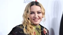 Madonna's Instagram flagged for spreading coronavirus misinformation US
