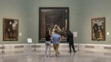 """¿Usó Velázquez una cámara oscura para pintar """"Las Meninas""""? Una investigación dice que sí"""