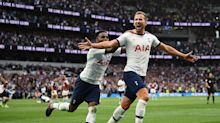 Tottenham and Amazon announce upcoming 'All Or Nothing' series
