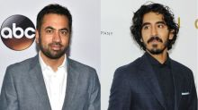 Wall Street Journal critic embarrassingly mistakes Dev Patel for Kal Penn