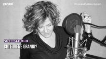 Chi è Irene Grandi?