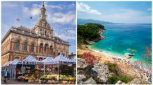 Top 25 emerging travel destinations to visit in 2020