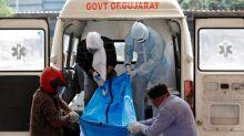 Coronavirus: Le seuil des 200.000 cas franchi en Inde