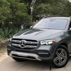 The 2020 Mercedes Benz GLE: A 3-Row SUV That's All About Luxury