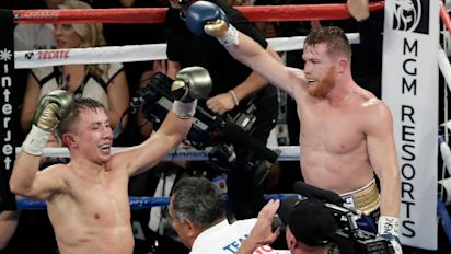 Boxing's ugly side shows up at the worst time