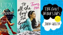The 20 Best YA Books to Buy Your Teen This Holiday Season
