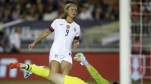 Lindsey Horan back with US after recovering from COVID-19