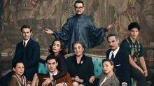 'Alguien tiene que morir'... del aburrimiento: crónica de tres horas perdidas en Netflix