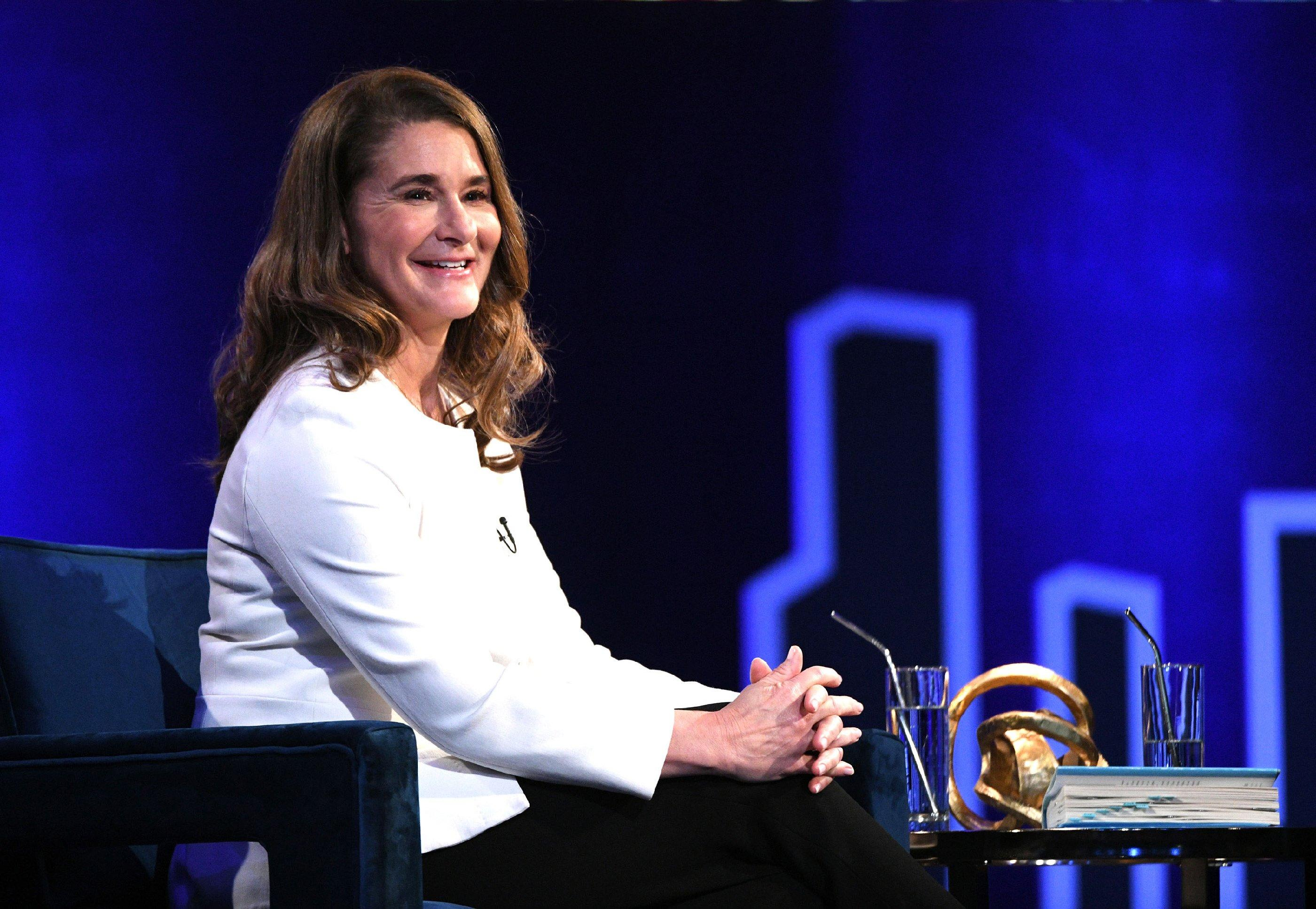 Melinda Gates Was Once in Charge of a Microsoft Product That Bombed — and Says the Failure Changed Her Career Forever