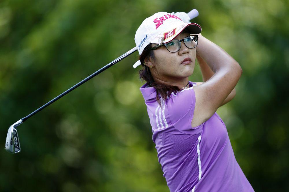Teen star Ko files petition with LPGA to turn pro