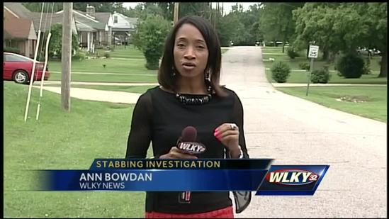 Police make arrest after teen is stabbed during fight