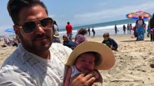 Ronnie Ortiz-Magro Brings Baby to Jersey Shore as Ex's Domestic Violence Charges Are Dropped