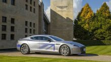 These 9 Electric Cars Are Set to Rival Tesla