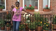 'Black kids say to me, what's a garden designer?' Why it's time to solve horticulture's diversity problem