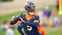 Broncos QB Competition Still Neck And Neck After First Week