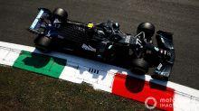 F1: Em busca de recuperação no campeonato, Bottas lidera primeiro treino livre para o GP da Itália