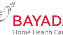 BAYADA Home Health Care Grants Wishes to Nurses in Honor of Nurses Week