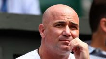 Andre Agassi on how to overcome your hatred of going to the gym